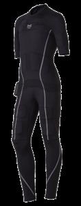 EMS suit